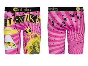 Ethika Boys screen Print Stable Underwear
