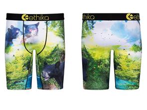 Ethika Boys My Time Staple Underwear