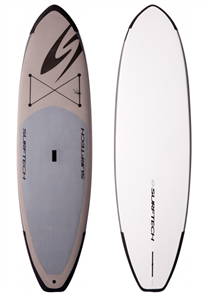 Surftech Universal Blacktip, Grey