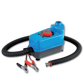 Bravo ISup Electric Pump Up to 22 PSI