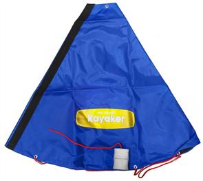Curve Kayaker Parachute