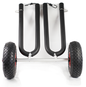 Curve Sup Carry Cart - Double
