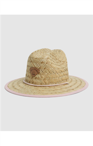 Billabong BEACH DAYZ HAT, NATURAL