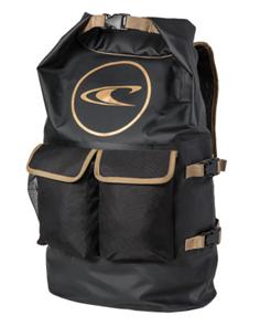 Oneill Hypersak Backpack, Black BLA