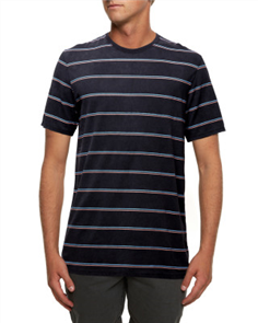 Oneill Valley Tee, Tyre Black 9190