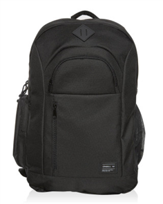 Oneill Epic Backpack, Black Out 9010