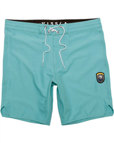 Vissla Solid Sets Short, Jade