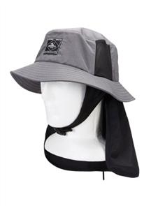 Oneill ECLIPSE BUCKET HAT 3.0, Grey