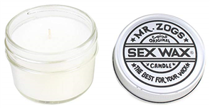 Sex Wax Scented Candles, Coconut