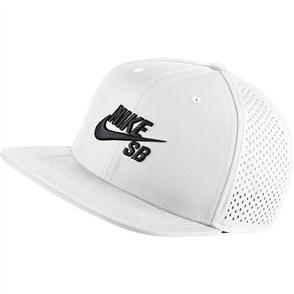 Nike SB Aerobill Hat, White
