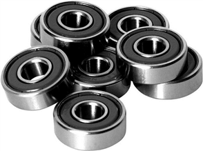 US ABEC-7 Skate Bearing with Box