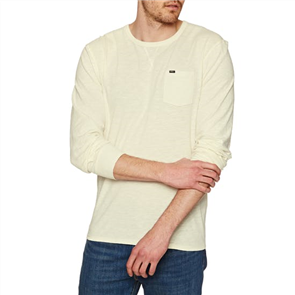Oneill Lm Jacks Base T-Shirt, Powder White