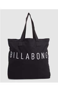 Billabong INFINITY BEACH BAG, OFF BLACK
