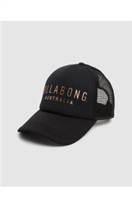 Billabong ALL TIME TRUCKER, BLACK