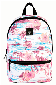 Billabong Luau Backpack, Tropical