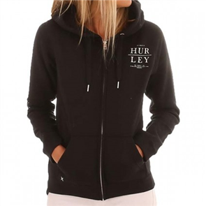 Hurley Split Mod Zip Fleece, 00A