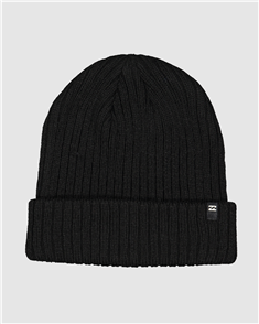 Billabong BOYS ARCADE BEANIE, BLACK