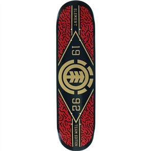 Element River Camo Deck, Size 7.75""