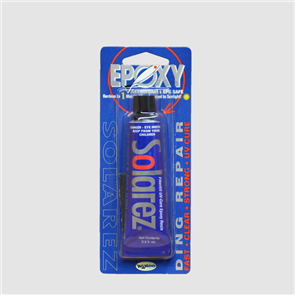 Solarez Epoxy Sml 15 ml, Blue