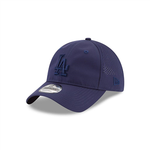 NewEra Los Angeles Dodgers Perf Tone Cap, Navy