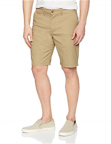 Quiksilver New Everyday Union Stretch Short, Elmwood