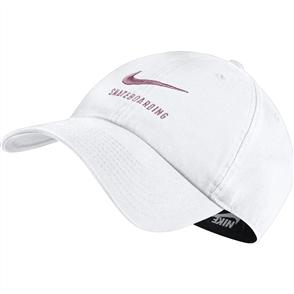 Nike SB Hat, White