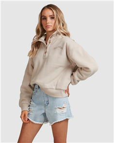 Billabong COASTAL CREW, SAND