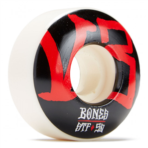 Bones STF Team Series V3 Wheels, Size 50mm