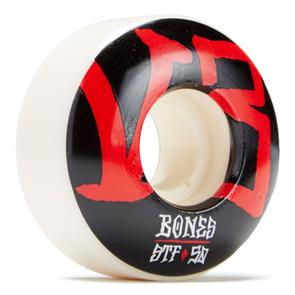 Bones STF Team Series V3 Wheels, Size 50mm