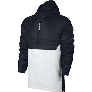 Nike Mens Nike SB Jacket, Obsidian White