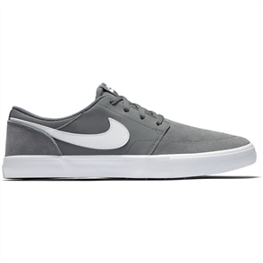 Nike SB TENIS PORTMORE II SOLAR, Cool Grey
