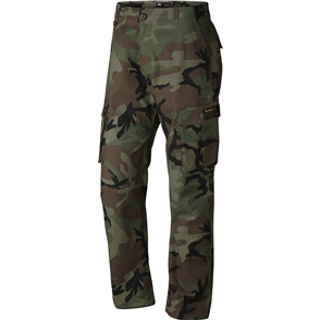 Nike Mens Nike SB Flex FTM Pants, Brown