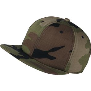 Nike Unisex Nike SB Cap, Camo Olive