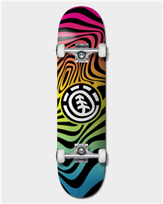 Element WARPED SKATE COMPLETE