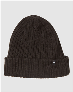 Billabong ARCADE BEANIE, BLACK