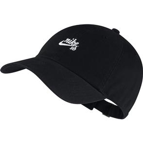 Nike Nike SB Heritage Cap, Black