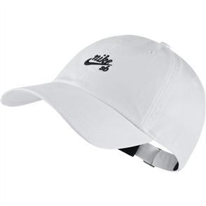 Nike Nike SB Heritage Cap, White