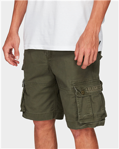 Element Source Cargo Short, Olive