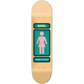 Girl Grl-93 Til Infinity Wr34 Deck, Mike Mo Pro
