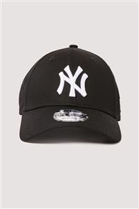 NewEra 940CS NEW YORK YANKEES CAP, BLACK