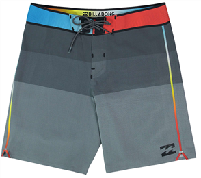 Billabong Tribong X A-Neon Boardshort