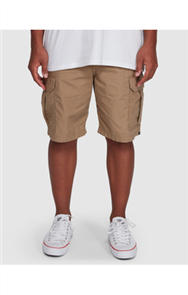 Billabong SCHEME CARGO WALKSHORT, LIGHT KHAKI