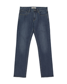 Billabong Fifty Straight Indigo Recycled Jean, Indigo