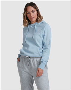 Billabong OD POP HOOD, DUSTY BLUE