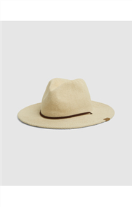 Billabong THE CRUSHER STRAW HAT, NATURAL