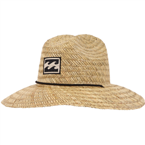 Billabong Bazza Straw Hat NZ36