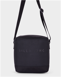 Billabong Holiday Cooler Bag, Black