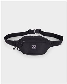 Billabong Java Waistpack, Stealth