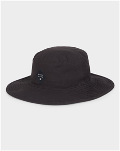 Billabong BIG JOHN BUCKET HAT, BLACK