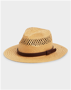 Billabong HAVANA WIDE BRIM HAT, NATURAL